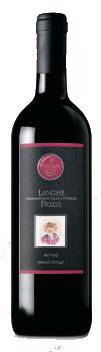 Langhe doc Freisa ( Secca Petillant) - Cozzo Mario